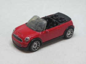 matchbox mini cooper cabrio