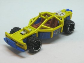 matchbox roll cage