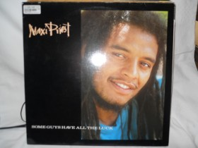maxi priest--some guys have all the luck