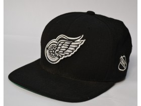 mitchell and ness: detroit red wings