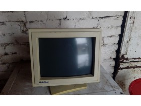 monitor gold star