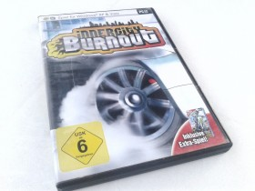 orginal igrica inner city burnout