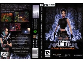 orginal igrica tomb raider the angel of darkness