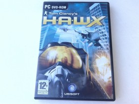 orginal  pc igrica Tom Clancy`s H.A.W.X