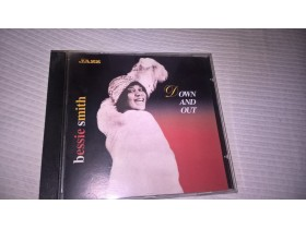 original CD DOWN AND OUT 2