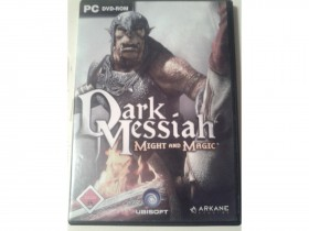 pc igrica dark messiah of might and magic orginal