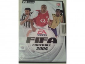 pc igrica fifa football 2004 orginal