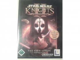 pc igrica star wars knights orginal