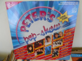peters pop-show--original stars