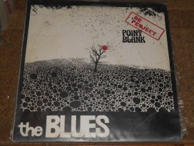 point blank - the blues 5-/5+