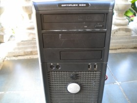 racunar dell optiplex 360