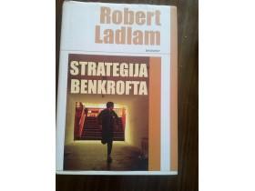 robert ladlam-strategija benkrofta