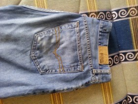 rodi denims /chicago -org.muske farmerke 32/32