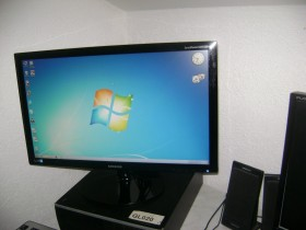 samsung 24 inca S24B300BL Series 3 LED Monitor