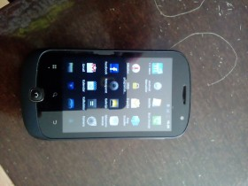 telefon alcatel one tuch