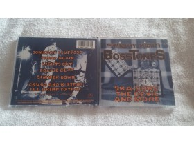 the Mihgty Mighty BossTones-Ska-core.....   ORIGINAL