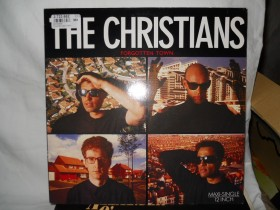 the christians---forgotten town