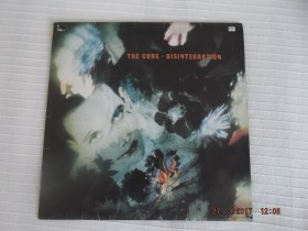 the cure/disintegration