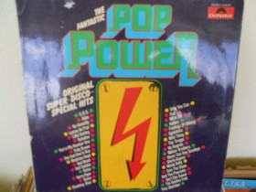 the fantastic pop power--original super disco hits