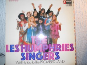 the les humphries singers--well fly you to the promised