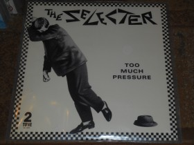 the selecter - too much preasure 5/5