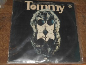 the who - tommy 2xlp (muzika iz filma) 5-/4+