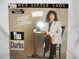 tina charles -- dance little lady original 87g