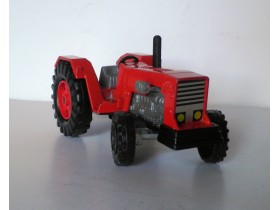 traktor Majorette Made in France
