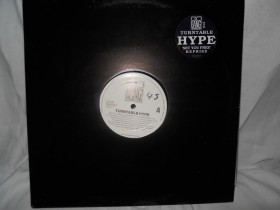 turntable hype--set you free reprise