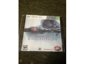 xbox 360 Igrica Dragon Age Inquistion