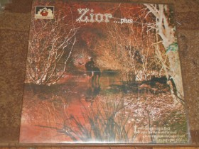 zior - zior ..... plus (UK pres) MINT !!!