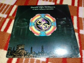 Electric Light Orchestra - A New World Record (USA)