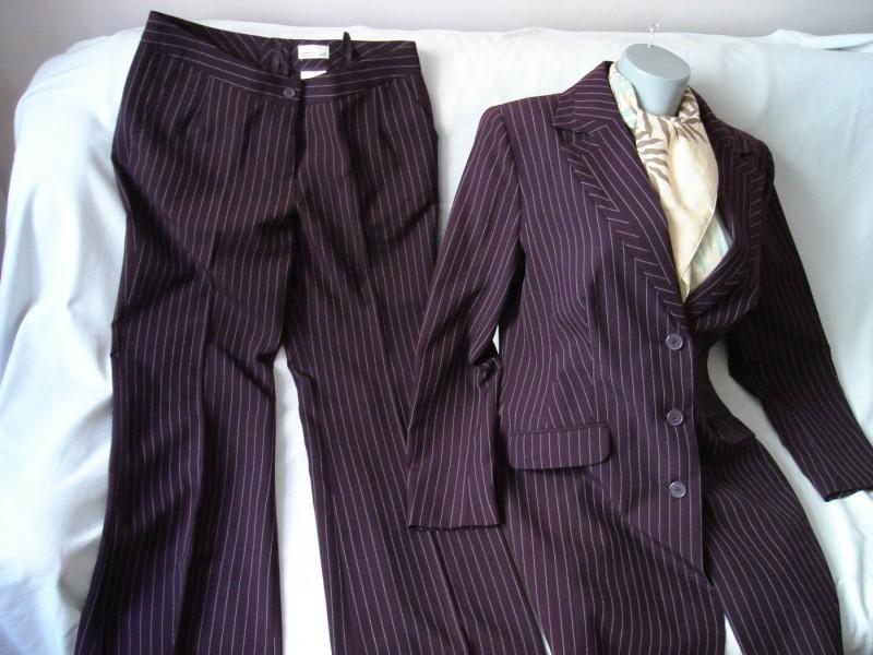 Dvodelni komplet JUREGEN MICHAELSEN sako + pantalone