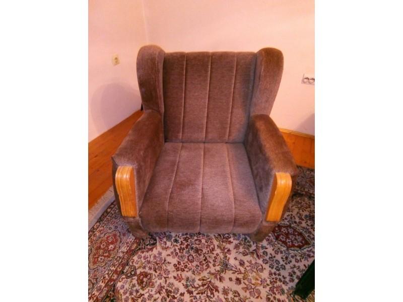 Fotelja (2X)
