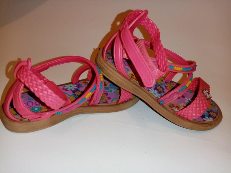 Grendha sandale br 25