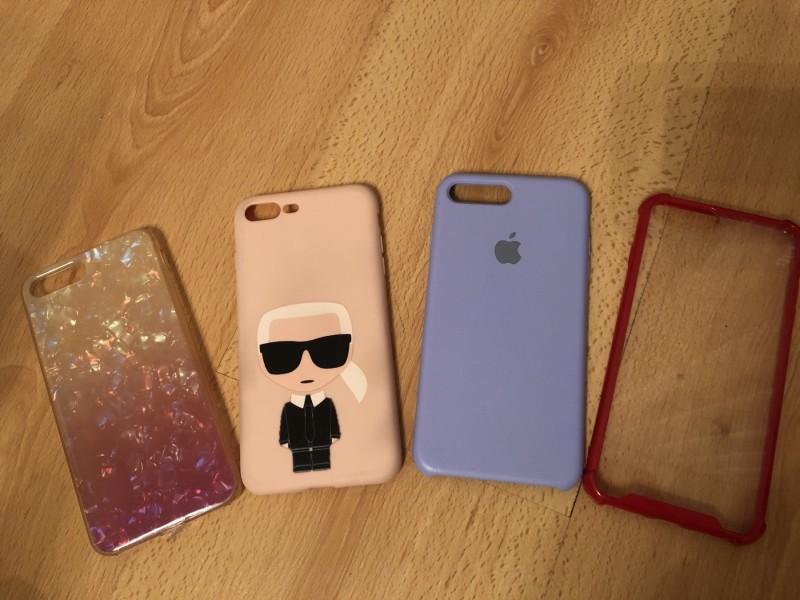 Iphone 8plus maske