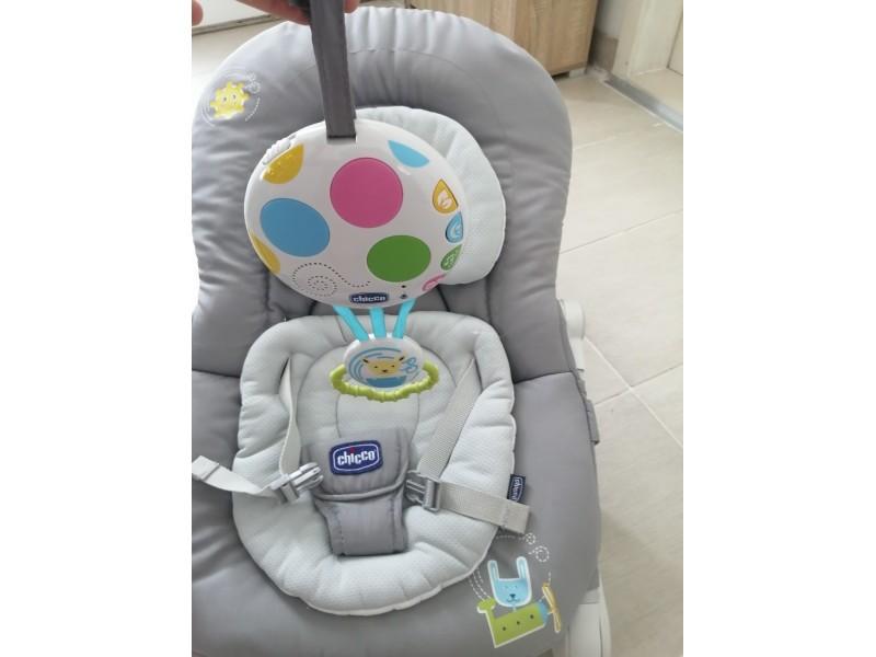 Lezaljka za bebu