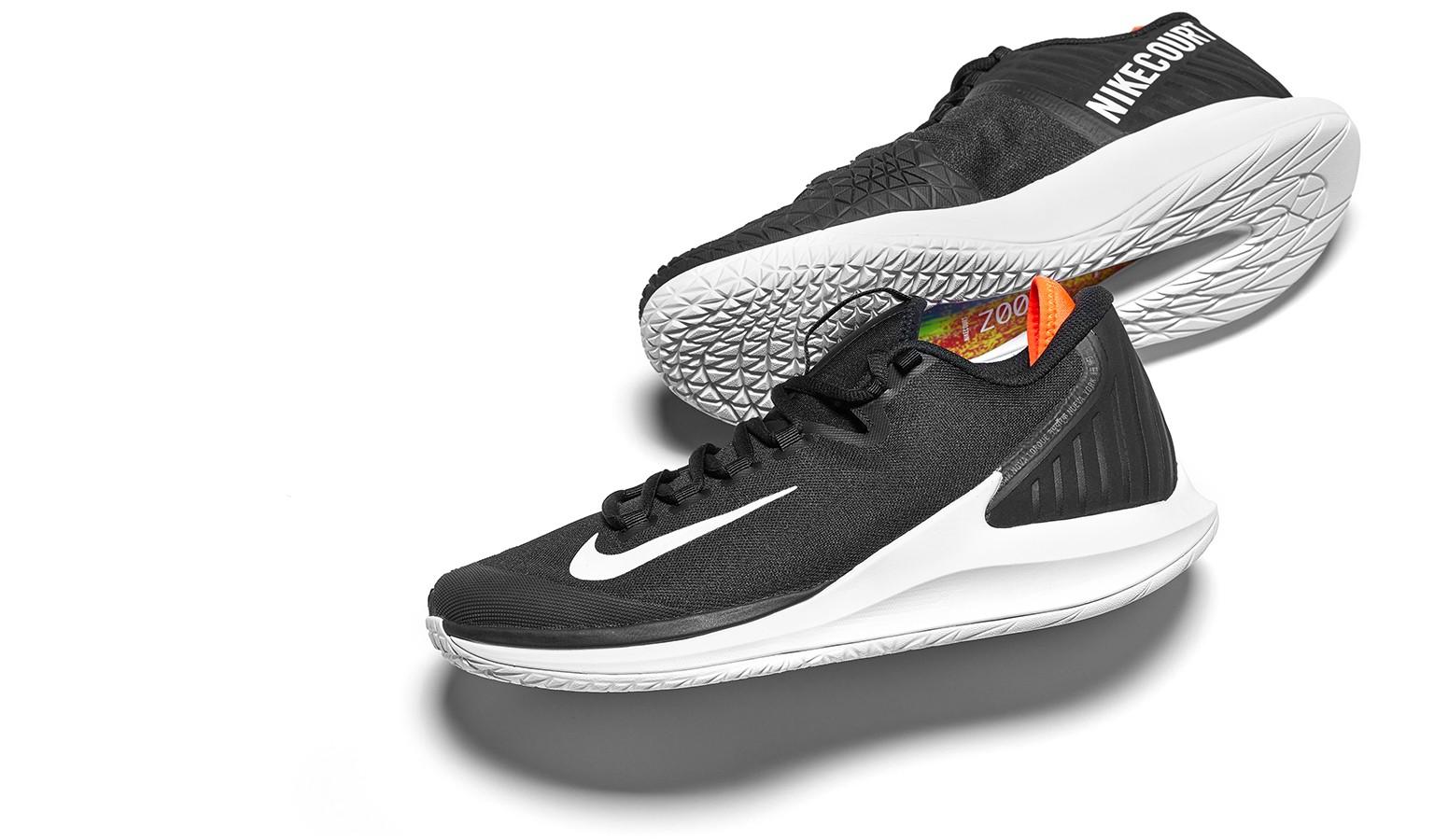 cozy fresh cd417 71deb Nike Court Air ZOOM ZERO 42 NOVO