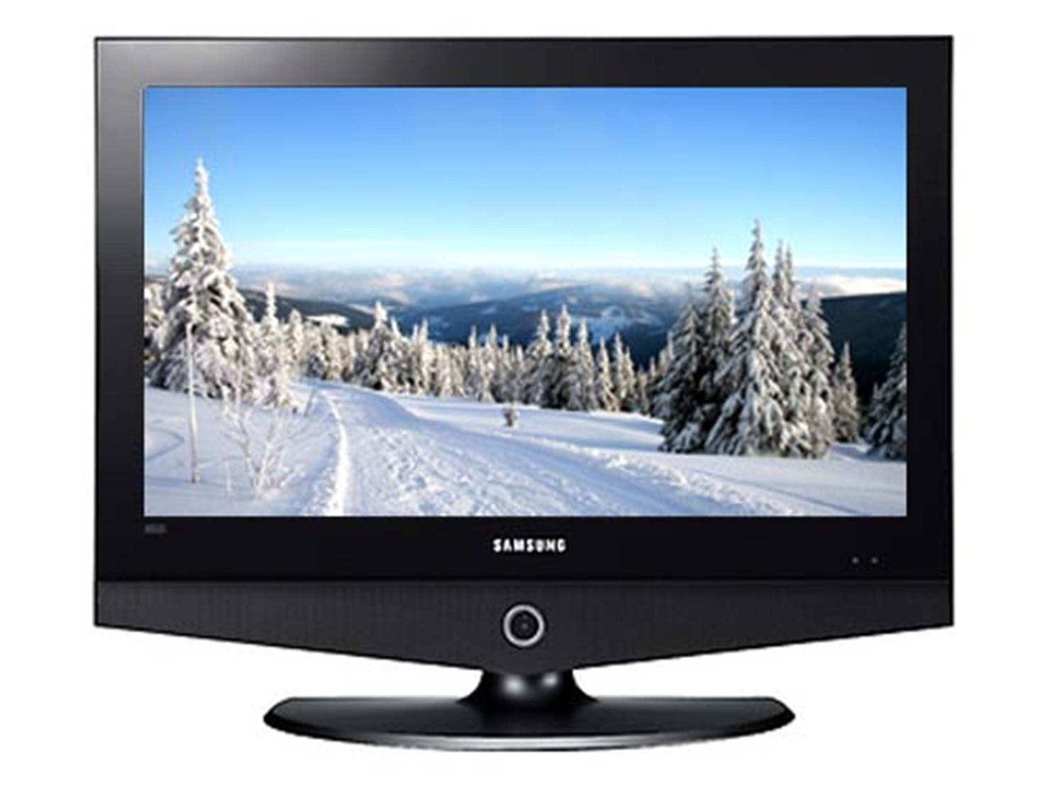 7lcd Tv Monitor Samsung 32 Inca Hdmivgascart 64109705 Vga To Scart Lcd