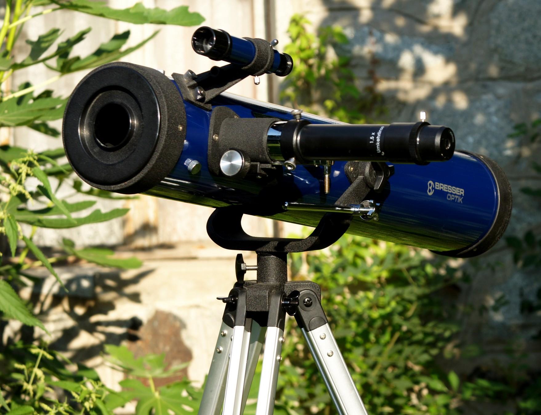 Bresser optik teleskop teleskope teleskope
