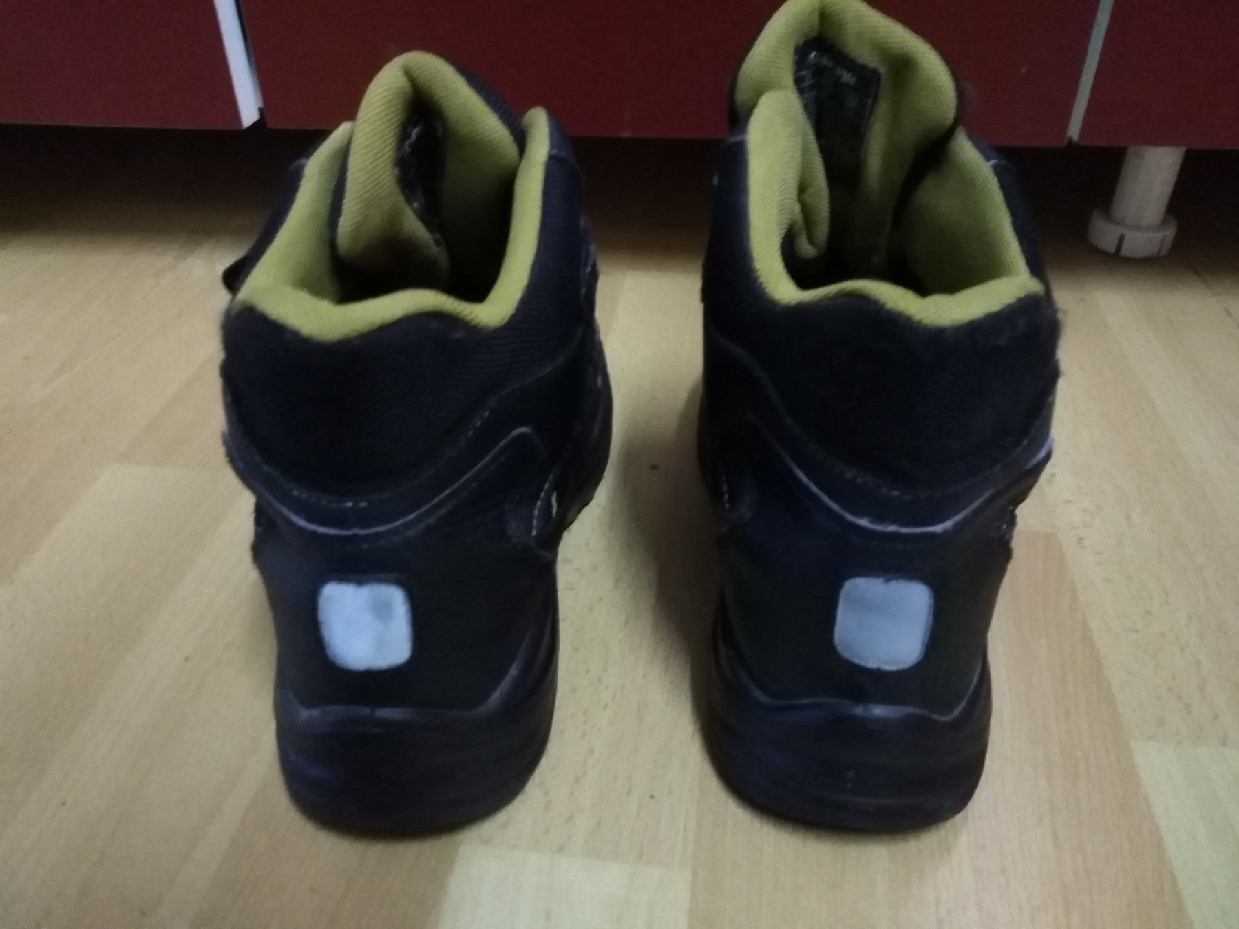 DEItex Cortina cizme af22bfbceb