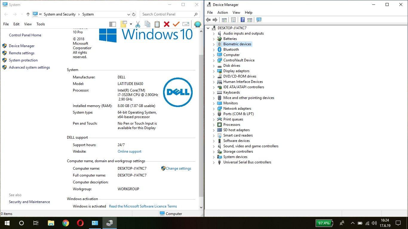 Dell Latitude e6430 i7/8gb/SSD/Biznis Klasa (79236371) - Limundo com