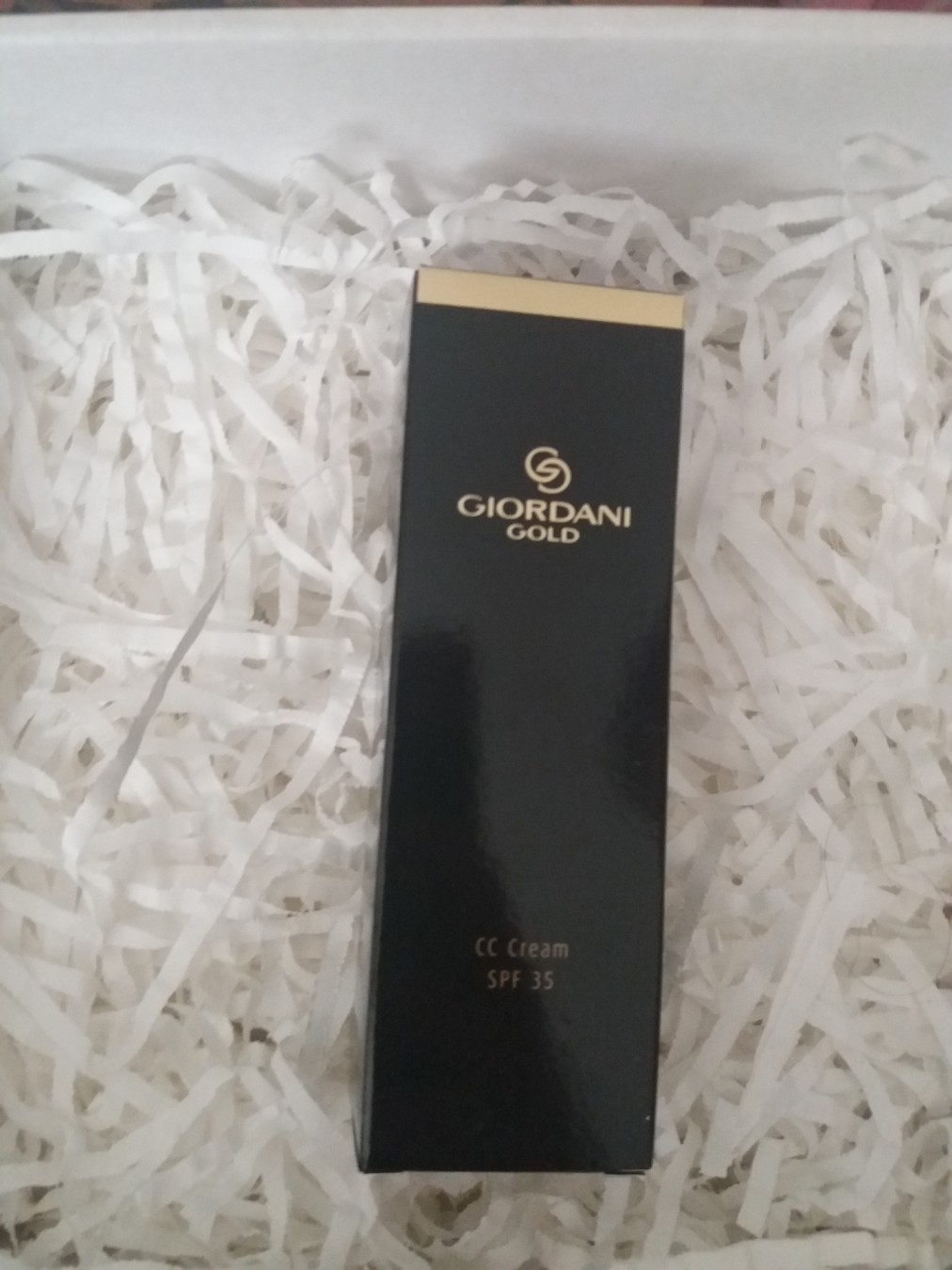 Giordani Gold Cc Krena Memories Toaletna Voda I Kupka 68307113 Cream Spf 35
