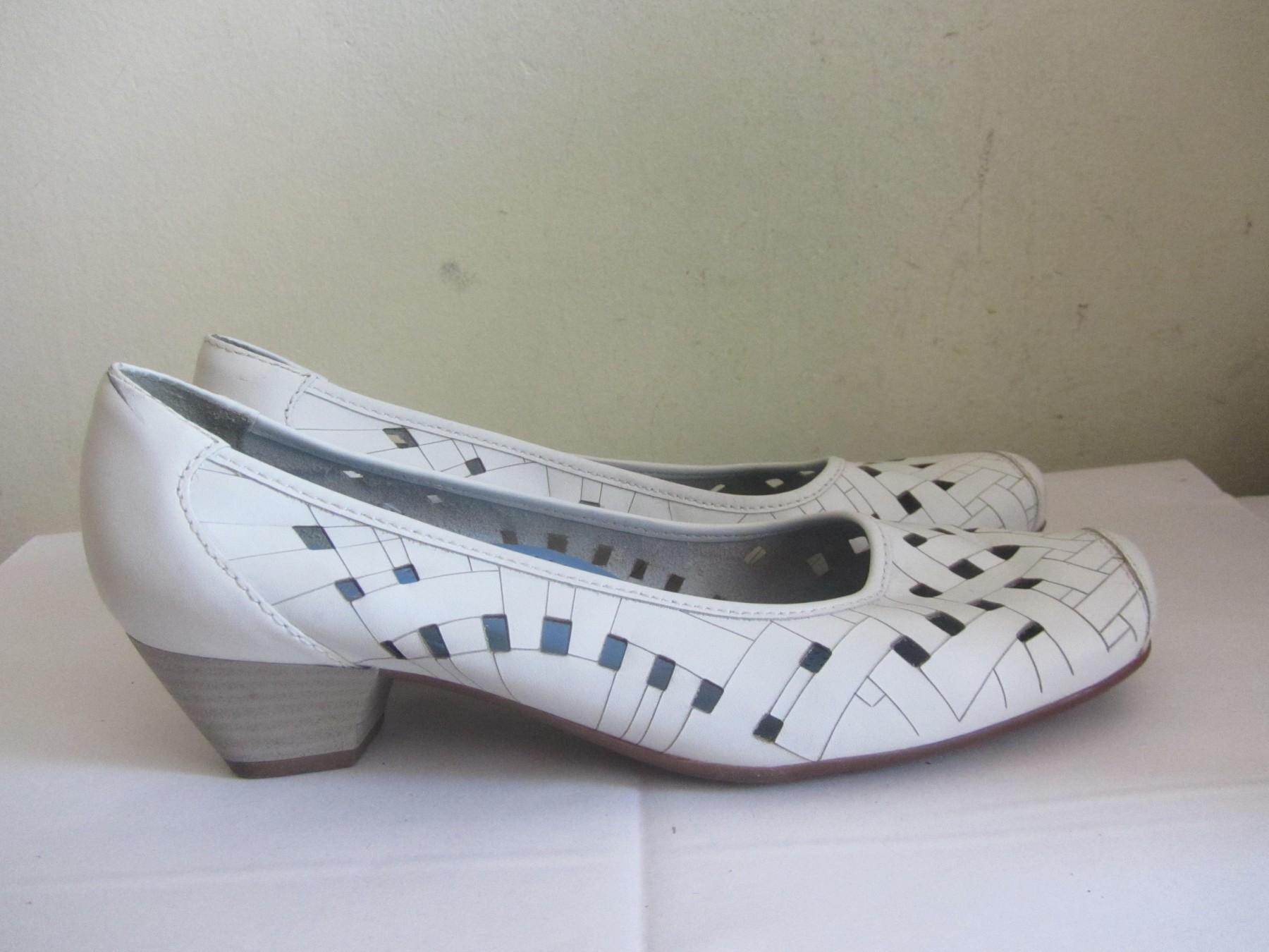 newest 6fcb2 6552f NOVE*** kozne cipele*** JENNY ARA 39 (68262245) - Limundo.com
