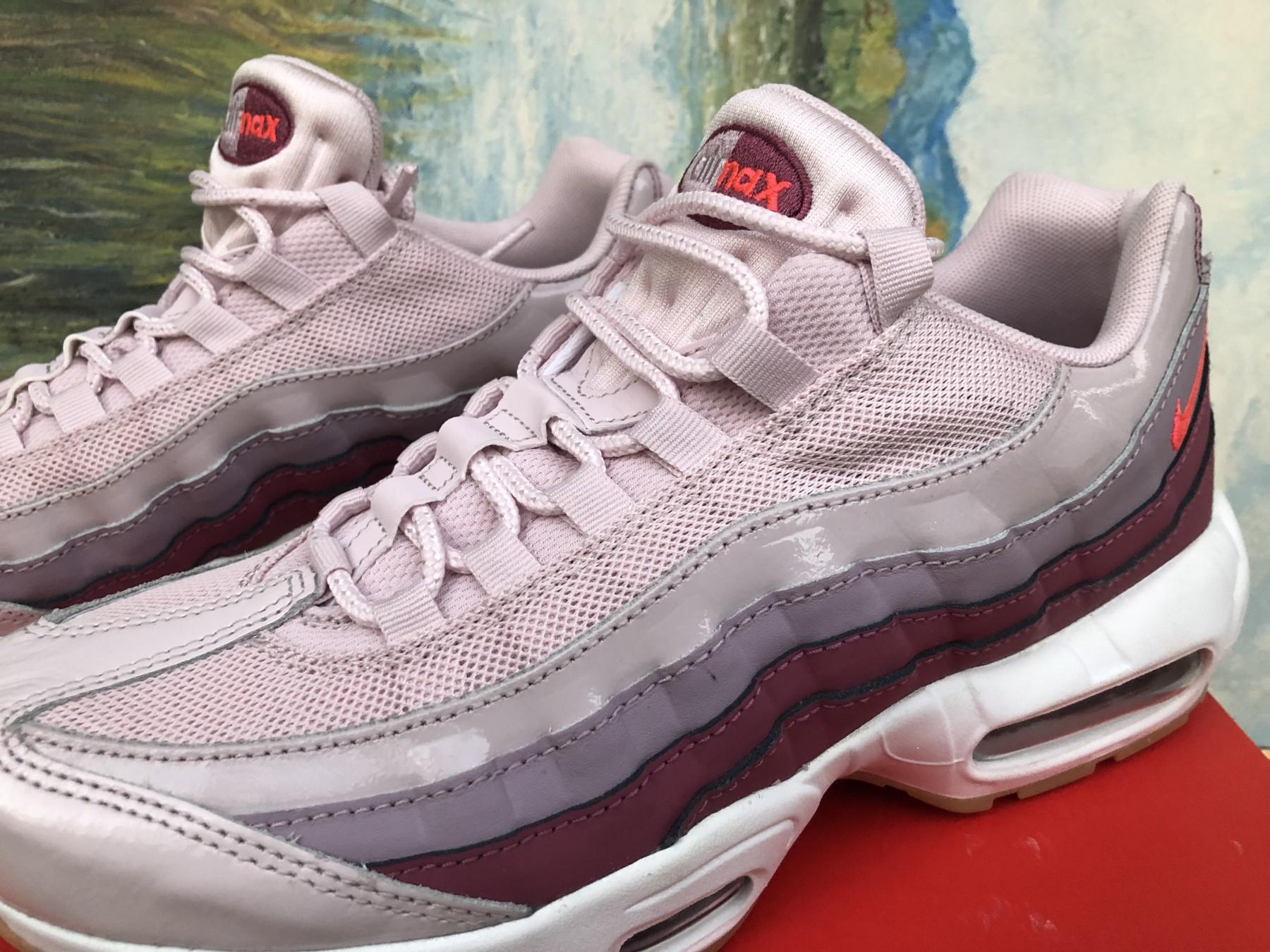 online retailer 30122 373c1 Nike Air Max 95 original broj 42