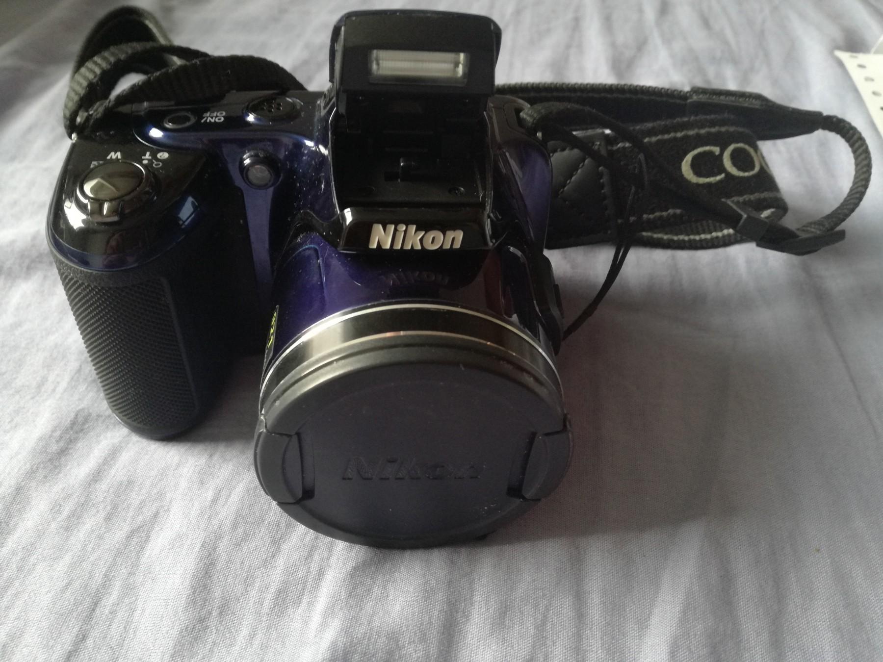 Nikon Coolpix L810 68369161