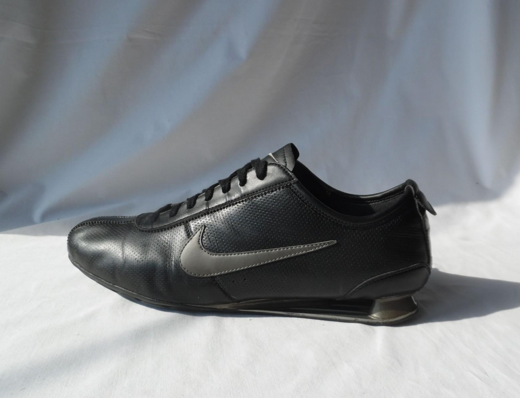 separation shoes 0befd 379d2 ... real original nike shox rivalry extra moderne koznebr. 47 c9834 1e66a