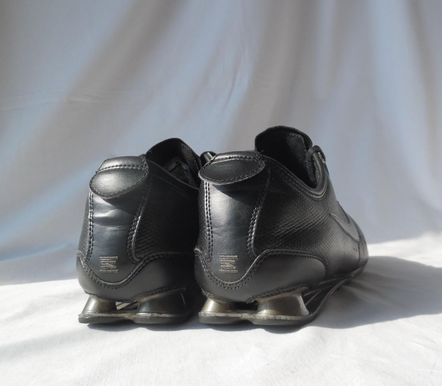separation shoes 1af87 c2024 ... real original nike shox rivalry extra moderne koznebr. 47 c9834 1e66a