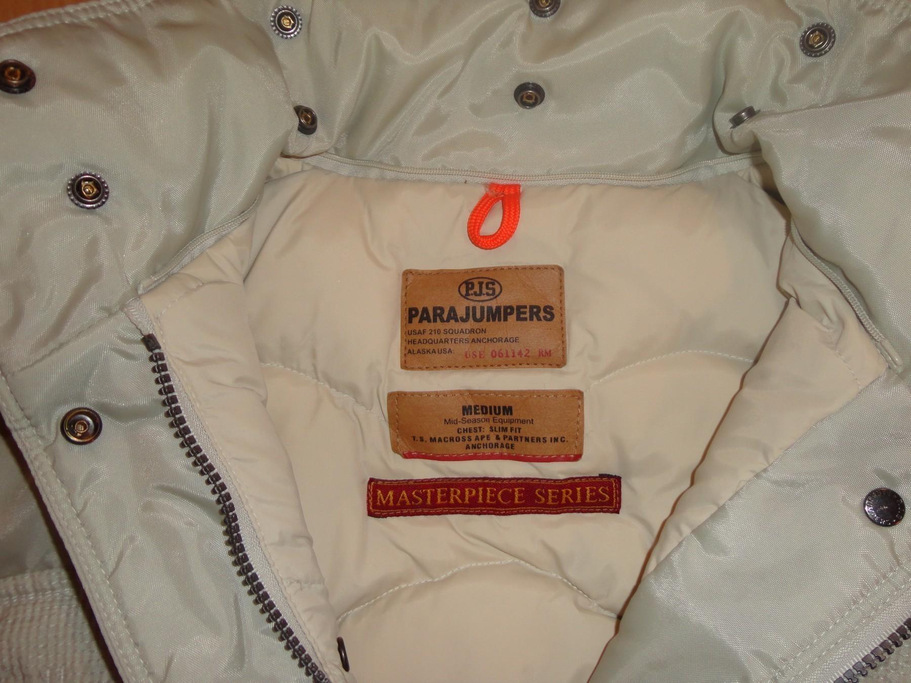 parajumpers jakne srbija