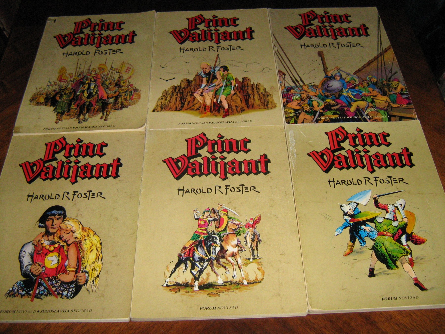 stripovi - Page 8 Originalslika_Princ-Valijant-komplet-1-13-15-17-18-19-92482841